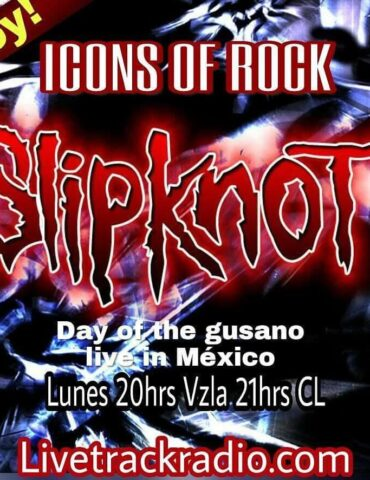 Live track radio - 12 radio online Slipknot