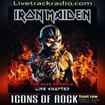 Live track radio -radio online evento 1