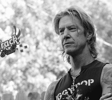 Livetrackradio-Duff McKagan