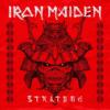 Iron Maiden – 'Stratego'