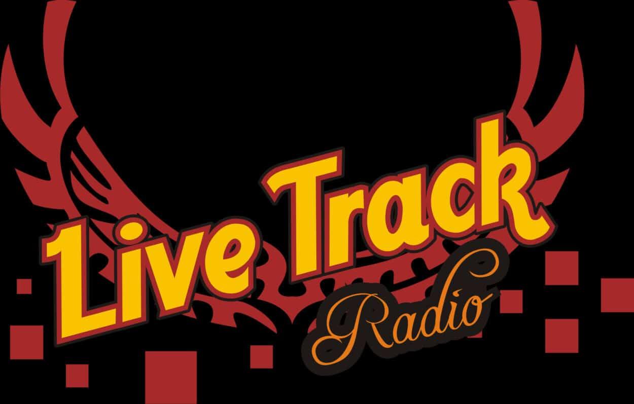 Livetrackradio la mejor radio online fondo negro